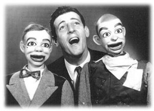 Jerry Mahoney-Paul Winchell-Knucklehead Smiff