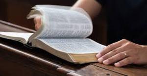 Bible Flipping