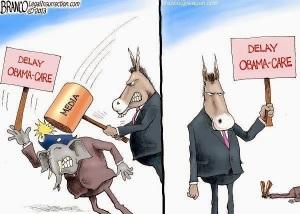 ObamaCare delay