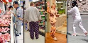 Pajama People