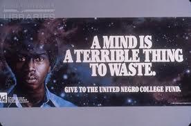 United N College Fund