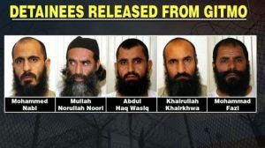 Taliban Prisoners